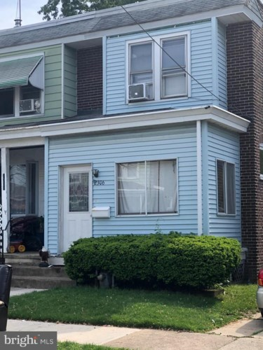 2306 UPLAND ST, CHESTER, PA 19013