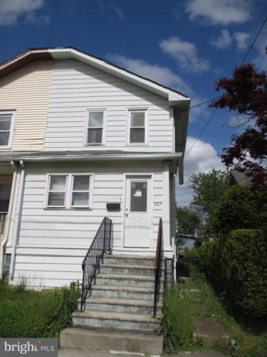 507 WOOD ST, BURLINGTON, NJ 08016