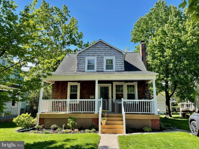 707 DUNKIRK RD, BALTIMORE, MD 21212