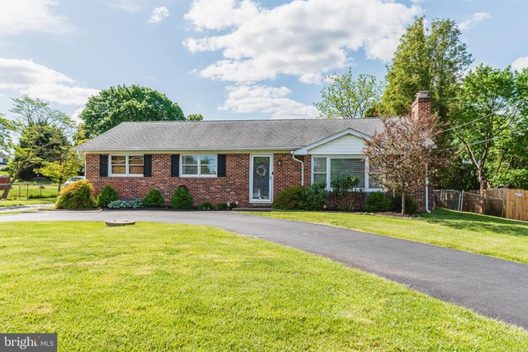 2418 FAIRVIEW DR, FOREST HILL, MD 21050