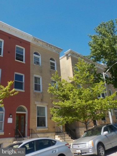 2044 LINDEN AVE #A, BALTIMORE, MD 21217