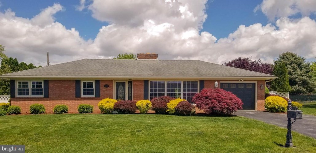 18606 ORCHARD HILLS PKWY, HAGERSTOWN, MD 21742