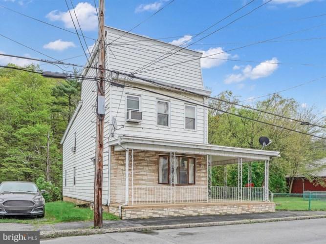 26 RIVER ST, CRESSONA, PA 17929