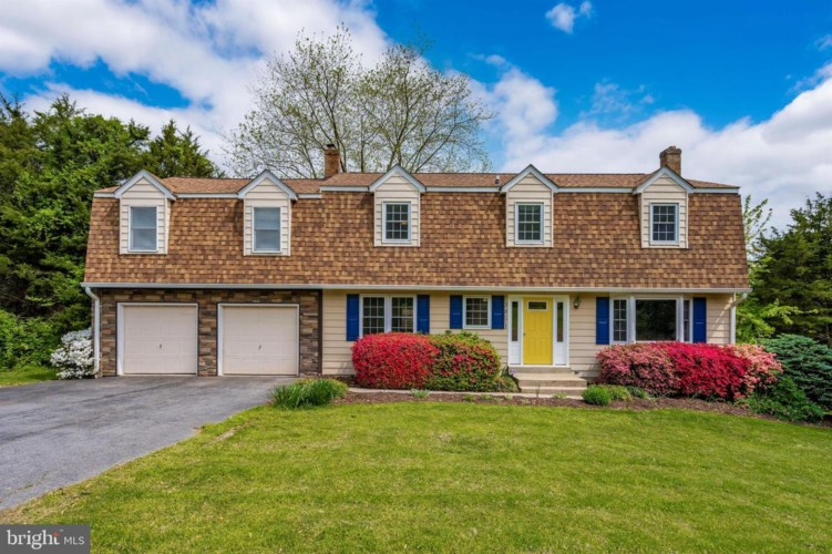 3851 S MOUNTAIN RD, KNOXVILLE, MD 21758