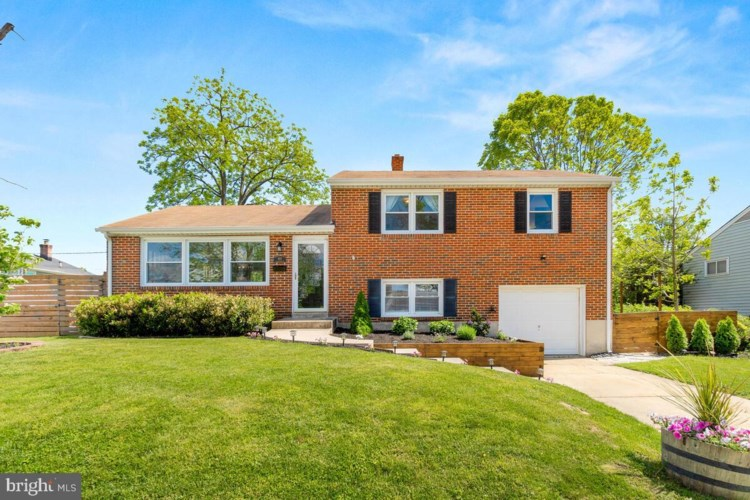 601 WALLERSON RD, BALTIMORE, MD 21228