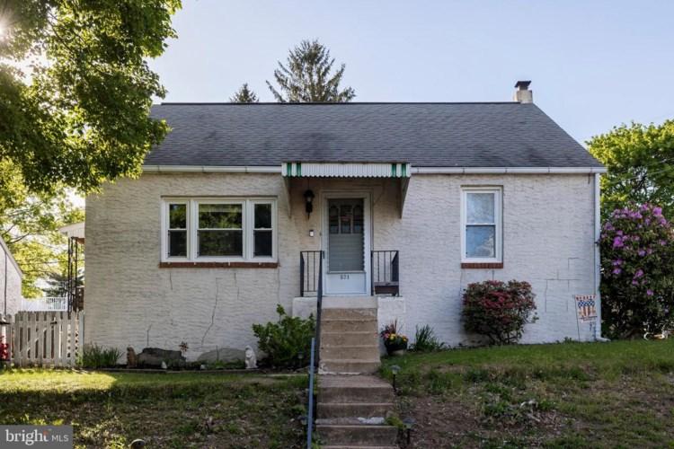571 BELMONT ST, POTTSTOWN, PA 19464