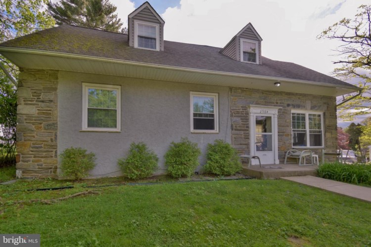 2588 RADCLIFFE RD, BROOMALL, PA 19008
