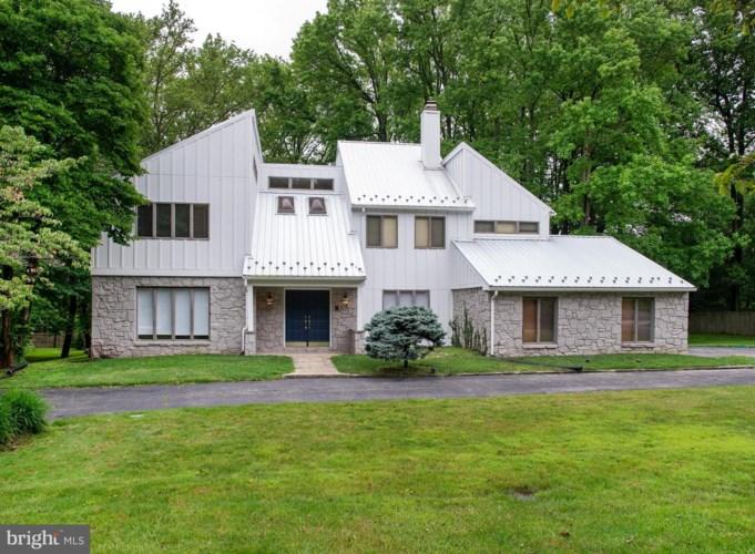 880 ROSCOMMON RD, BRYN MAWR, PA 19010