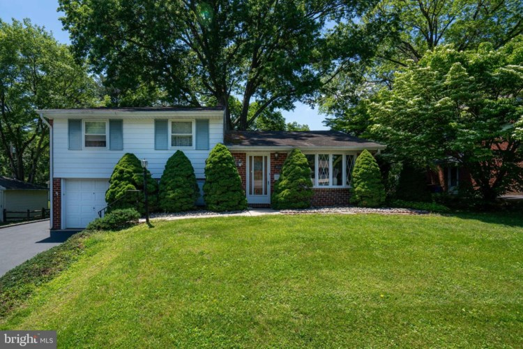 2604 HIGHLAND AVE, BROOMALL, PA 19008