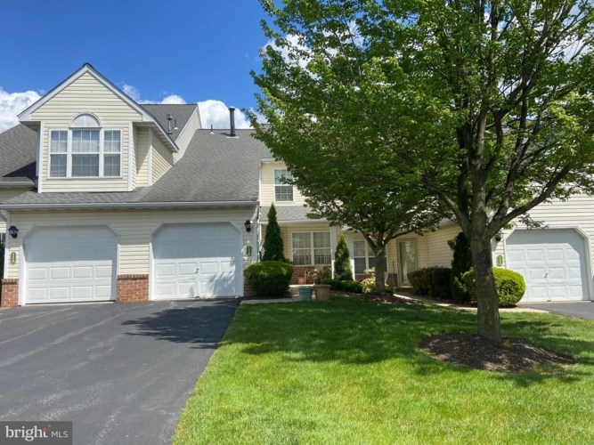 123 HICKORY LN, WYOMISSING, PA 19610