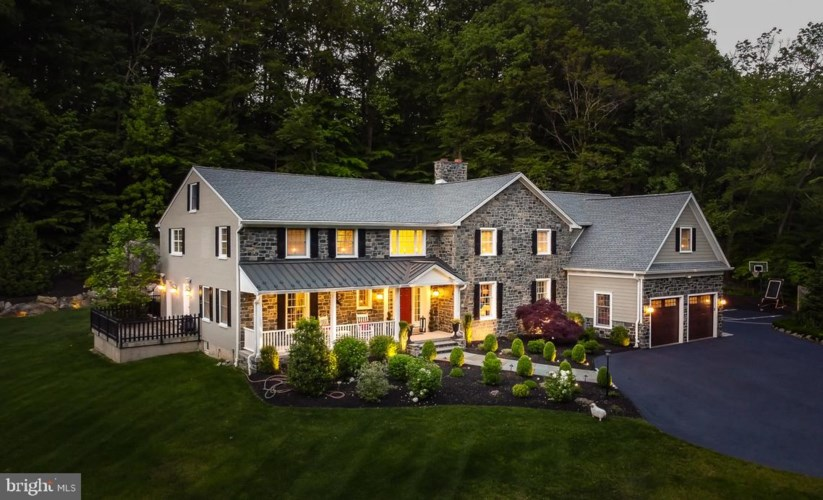 1685 VALLEY RD, NEWTOWN SQUARE, PA 19073