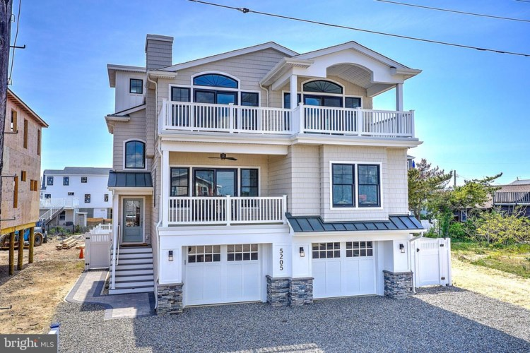 5205 WEST AVE, LONG BEACH TOWNSHIP, NJ 08008
