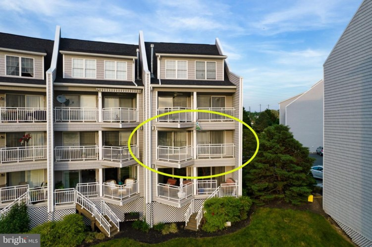 31 OWENS LANDING CT #31B, PERRYVILLE, MD 21903