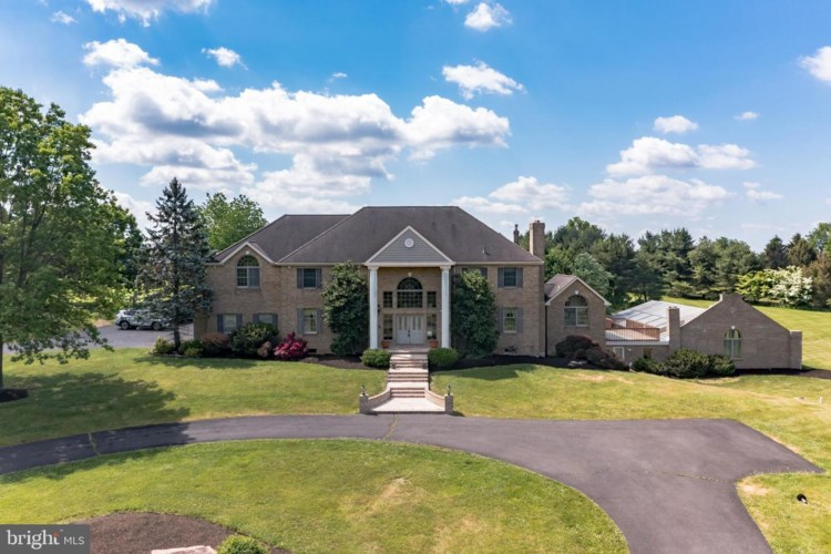 878 MYERS RD, CHALFONT, PA 18914
