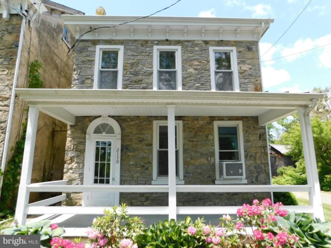 2130 OLD ROUTE 100, BECHTELSVILLE, PA 19505