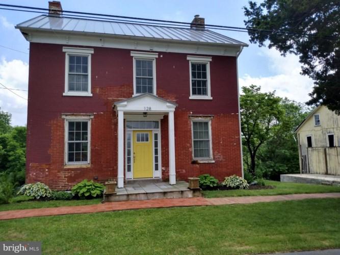 128 LETORT RD, MILLERSVILLE, PA 17551
