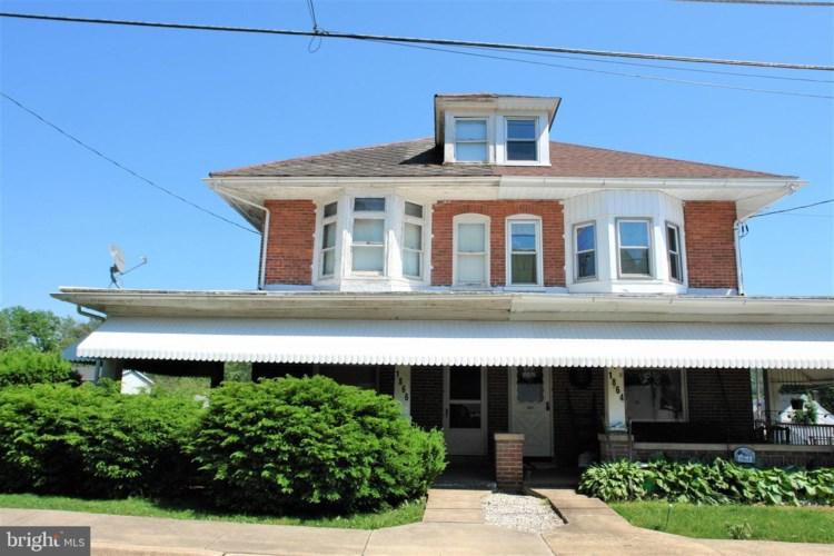 1866 N MAIN ST, BECHTELSVILLE, PA 19505