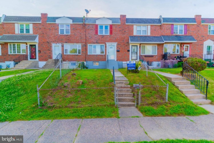 1421 CLIFTON AVE, SHARON HILL, PA 19079