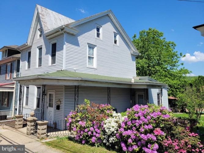 410 W MARKET ST, ORWIGSBURG, PA 17961