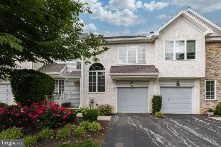 24 BUTTONWOOD DR, EXTON, PA 19341