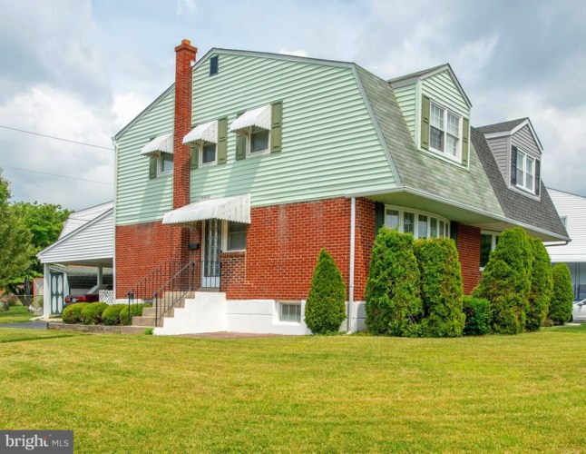 801 HOOD RD, SWARTHMORE, PA 19081