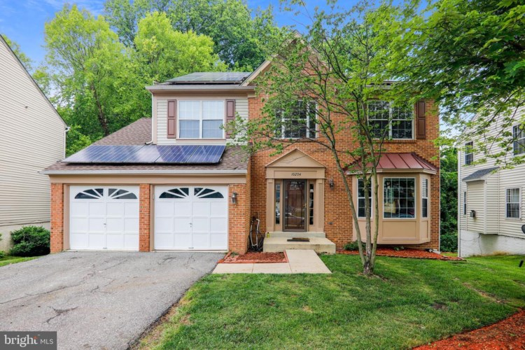 10204 INDIAN SUMMER CT, BOWIE, MD 20721