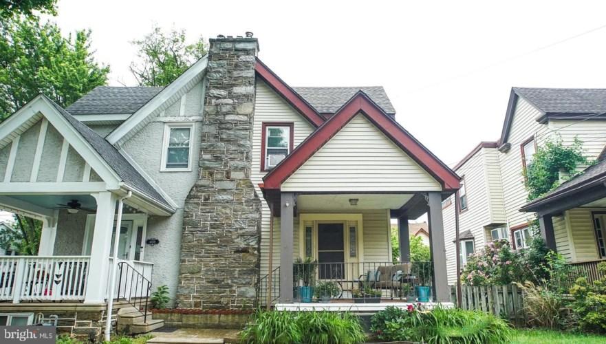 4010 DAYTON RD, DREXEL HILL, PA 19026