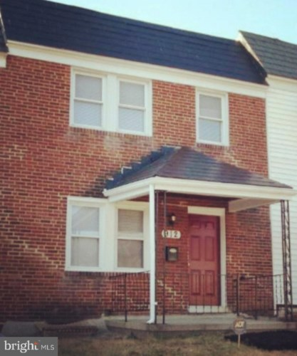 912 ALLENDALE ST, BALTIMORE, MD 21229