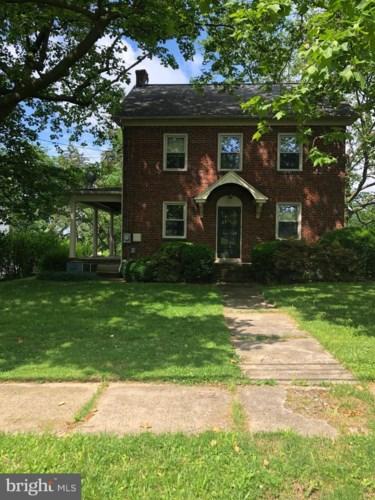 56 N 38TH ST, HARRISBURG, PA 17109