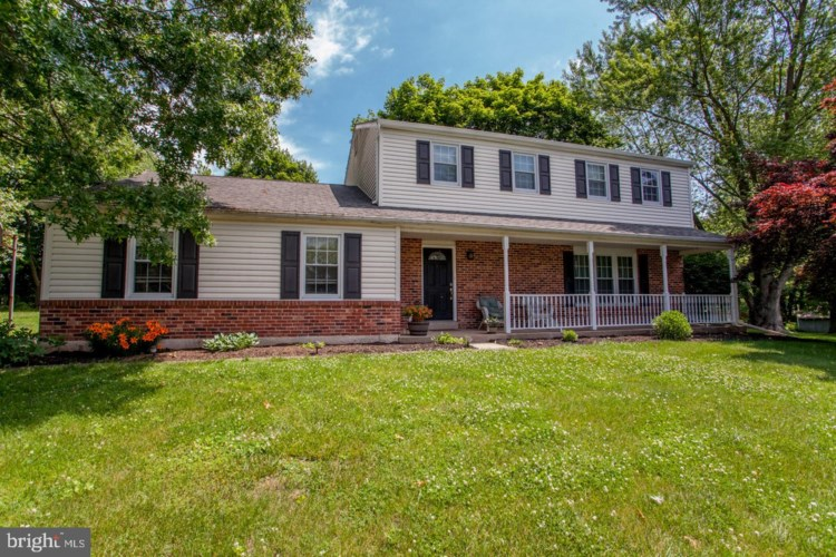 245 OLD NEW RD, WARRINGTON, PA 18976