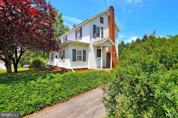 15504 NATIONAL PIKE, HAGERSTOWN, MD 21740