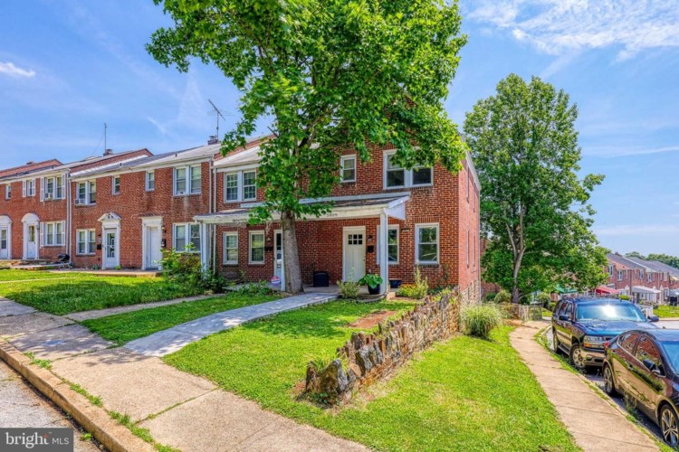 5809 BENTON HEIGHTS AVE, BALTIMORE, MD 21206