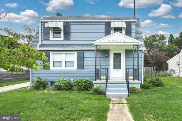 520 HILLCREST RD, YORK, PA 17403