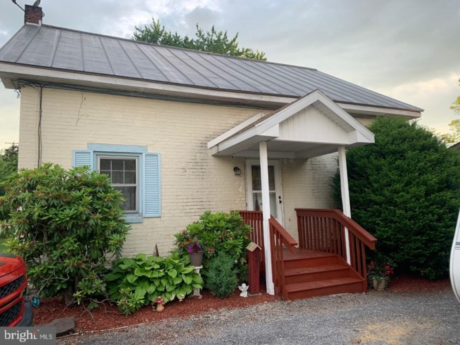 257 OLD CABIN HOLLOW RD, DILLSBURG, PA 17019