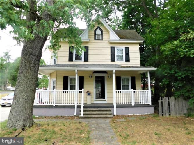 1640 ALMONESSON RD, WOODBURY, NJ 08096