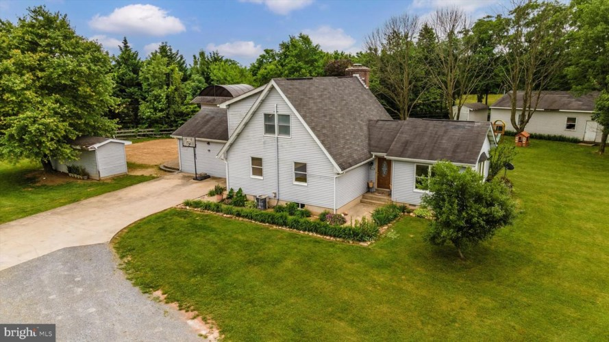 10825 POWELL RD, THURMONT, MD 21788