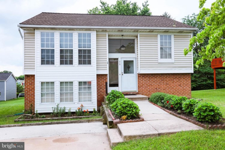 315 TIMBER GROVE RD, OWINGS MILLS, MD 21117