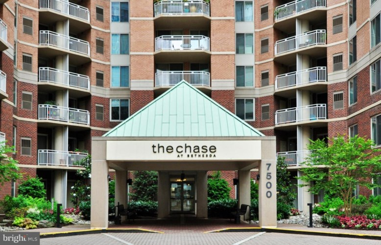 7500 WOODMONT AVE #S204, BETHESDA, MD 20814