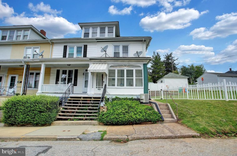 119 KEENER AVE, RED LION, PA 17356