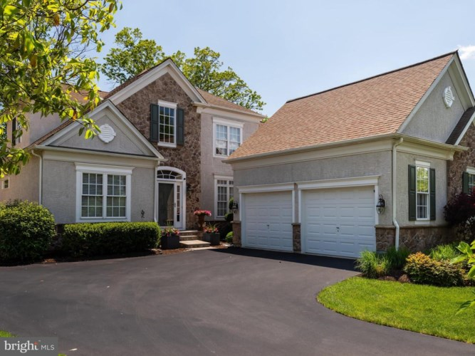 1707 HIBBERD LN, WEST CHESTER, PA 19380