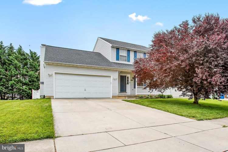 2292 HOWLAND DR, FOREST HILL, MD 21050