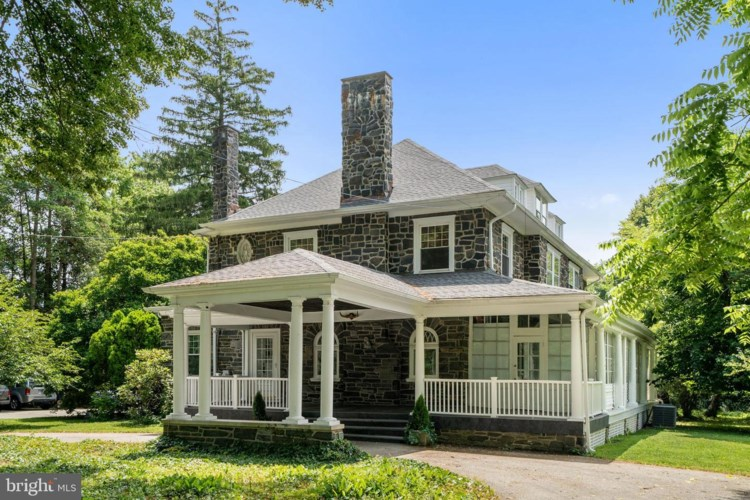 401 COLLEGE AVE, HAVERFORD, PA 19041