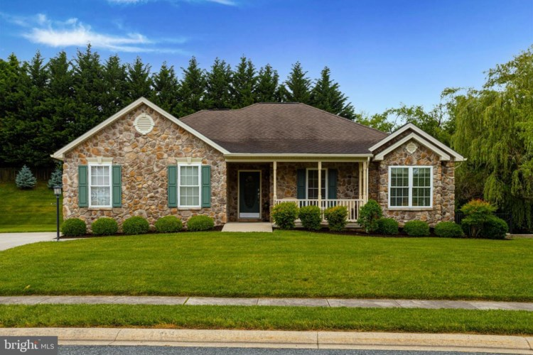 1904 MEDALLION CT, FOREST HILL, MD 21050