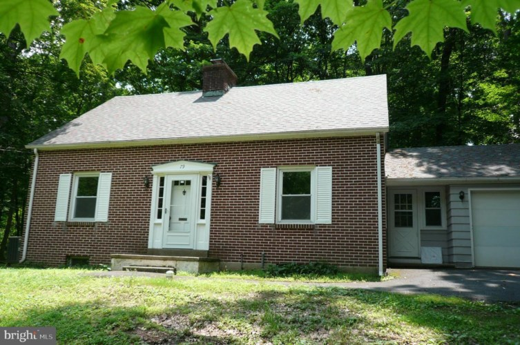 79 SMITHTOWN RD., PIPERSVILLE, PA 18947
