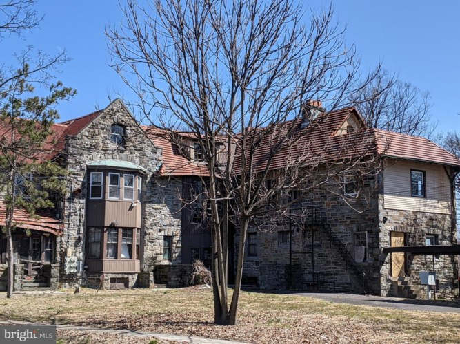 100 N SWARTHMORE AVE, RIDLEY PARK, PA 19078