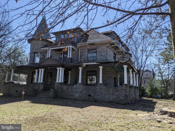 312 N SWARTHMORE AVE, RIDLEY PARK, PA 19078