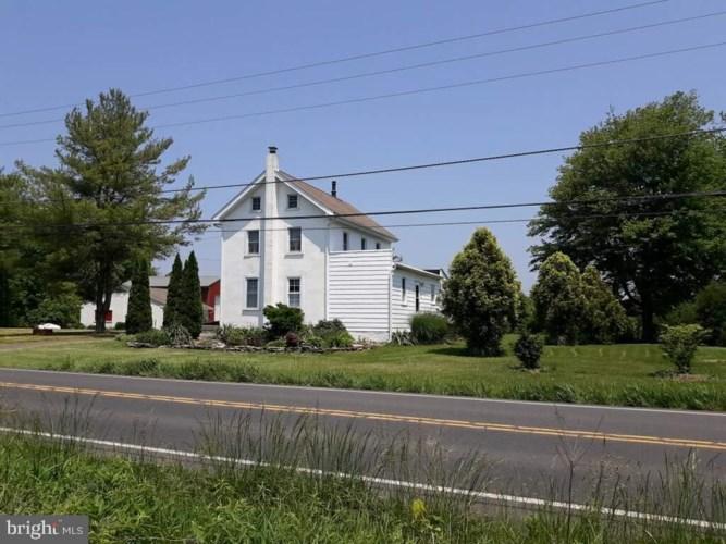 4135 DURHAM RD, OTTSVILLE, PA 18942