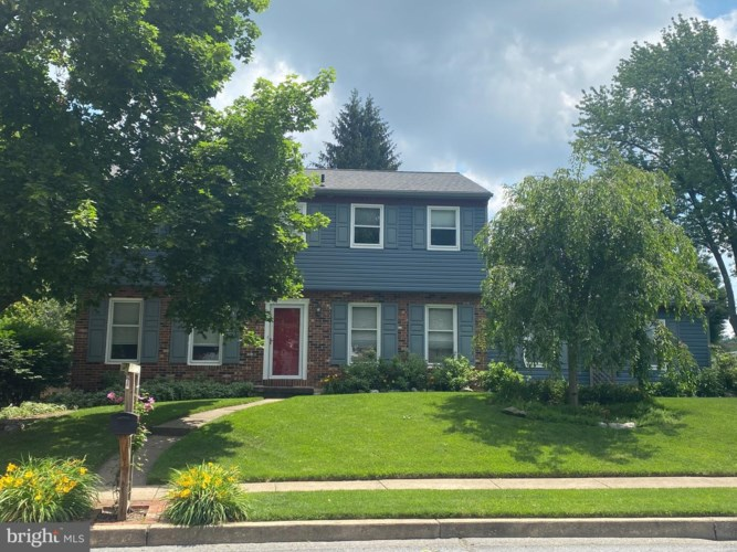 801 EVERGREEN DR, READING, PA 19610
