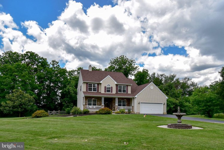 101 COLINS WAY, COATESVILLE, PA 19320