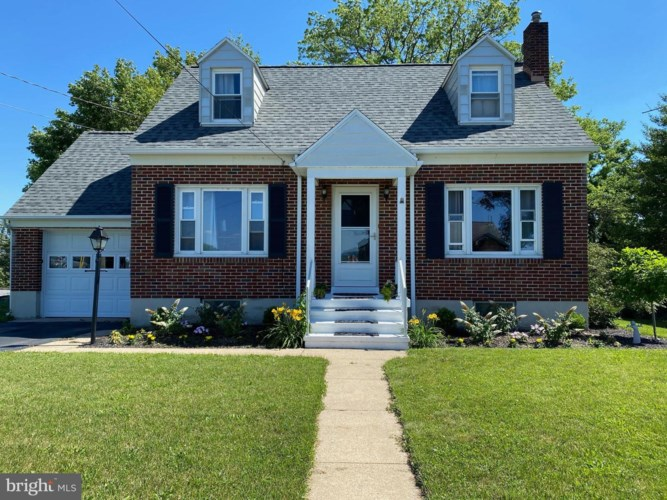 512 BROWNSVILLE RD, READING, PA 19608